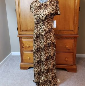 LuLaRoe Maria Dress -NWT